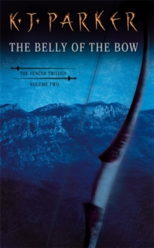 The Belly of the Bow, Paperback Book
