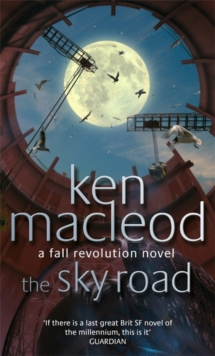 The Sky Road, Paperback Book