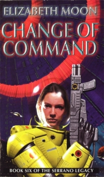 Change of Command, Paperback Book
