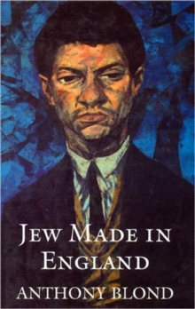 Jew Made in England, Hardback Book