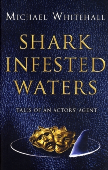 Shark Infested Waters, Hardback Book