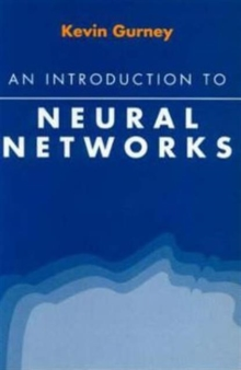 An Introduction to Neural Networks, Paperback Book
