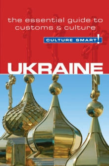 Ukraine - Culture Smart!, Paperback / softback Book
