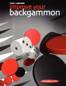 Improve Your Backgammon, Paperback / softback Book