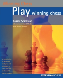 Play Winning Chess, Paperback / softback Book