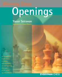 Winning Chess Openings, Paperback Book