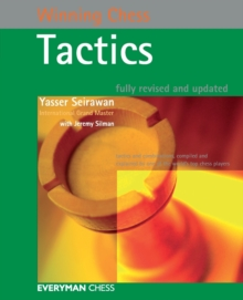 Winning Chess Tactics, Paperback Book