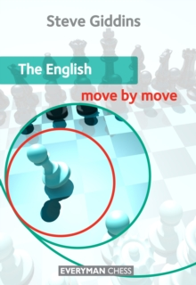 The English: Move by Move, Paperback / softback Book