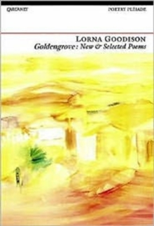 Goldengrove : New and Selected Poems, Paperback / softback Book