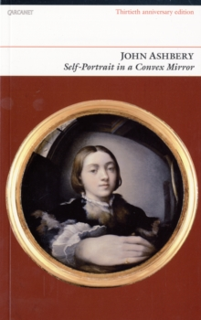 Self-portrait in a Convex Mirror, Paperback Book