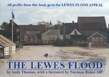 The Lewes Flood, Paperback / softback Book