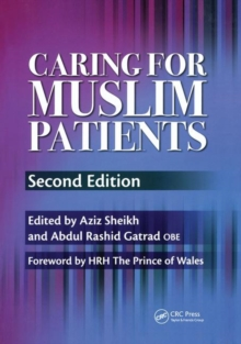 Caring for Muslim Patients, Second Edition, Paperback / softback Book