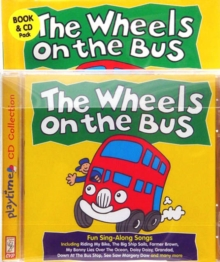 The Wheels on the Bus, Mixed media product Book