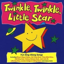 Twinkle Twinkle Little Star, CD-Audio Book