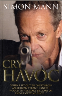 Cry Havoc, Paperback Book