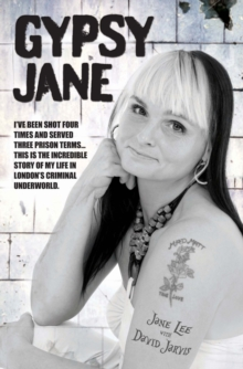 Gypsy Jane, Paperback / softback Book
