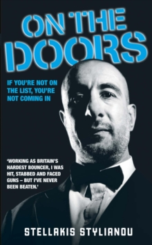 On the Doors, Paperback Book
