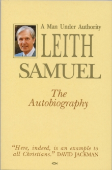 Leith Samuel - Man Under Authority, Paperback / softback Book