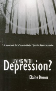 Living With Depression, Paperback Book