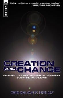The Creation, The : Discovering God in Creation, Paperback Book