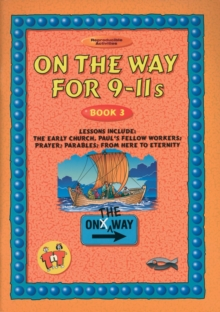 On the Way 9-11's - Book 3, Paperback / softback Book