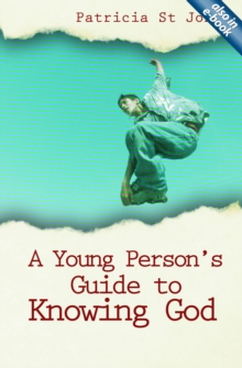 A Young Person's Guide to Knowing God, Paperback Book