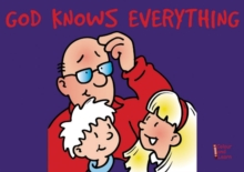 God Knows Everything : Colour and Learn, Paperback / softback Book