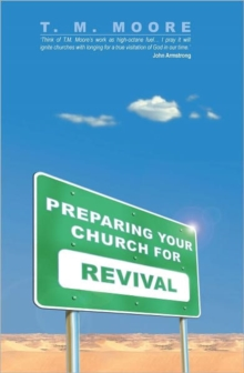 Preparing Your Church for Revival, Paperback / softback Book