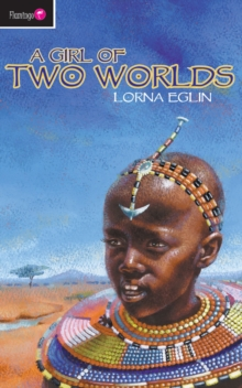 A Girl of Two Worlds, Paperback / softback Book
