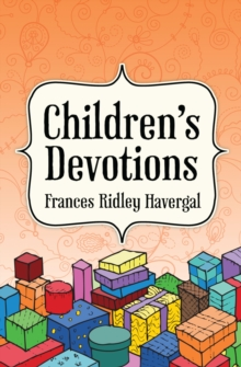 Children's Devotions, Paperback Book