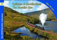 Railways & Recollections, Paperback / softback Book