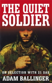 Quiet Soldier, Paperback Book