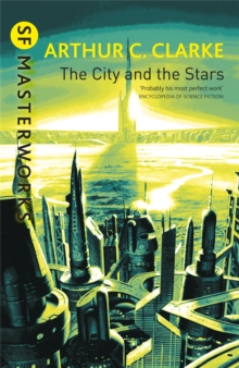 The City And The Stars, Paperback / softback Book
