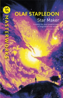 Star Maker, Paperback Book