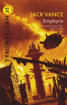 Emphyrio, Paperback Book