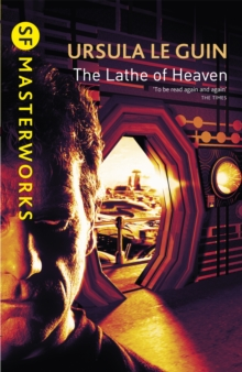 The Lathe Of Heaven, Paperback Book