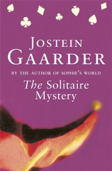 The Solitaire Mystery, Paperback Book