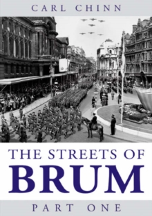 The Streets of Brum : Pt. 1, Paperback / softback Book