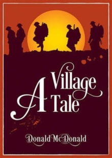 A Village Tale, Paperback Book
