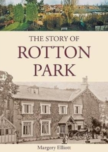 The Story of Rotton Park, Paperback / softback Book