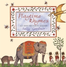 Playtime Rhymes, Paperback Book