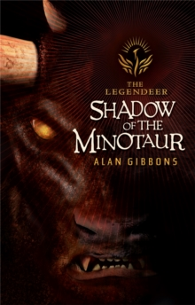Shadow of the Minotaur, Paperback Book