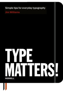 Type Matters!, Paperback / softback Book