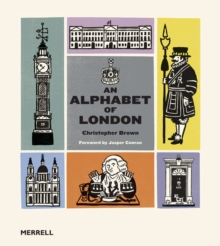 An Alphabet of London, Hardback Book