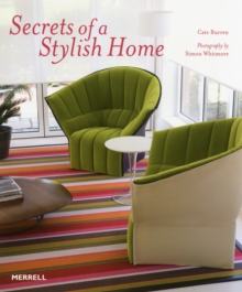Secrets of a Stylish Home, Hardback Book