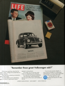 Remember Those Great Volkswagen Ads?, Hardback Book