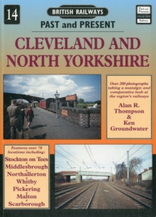 Cleveland and North Yorkshire, Paperback Book