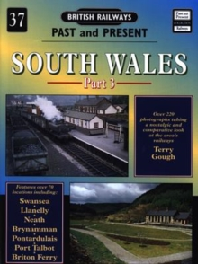 South Wales, Paperback Book