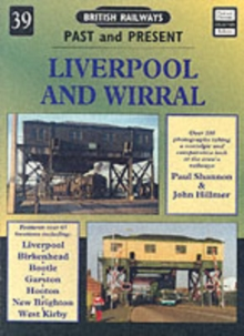 Liverpool and Wirral, Paperback Book