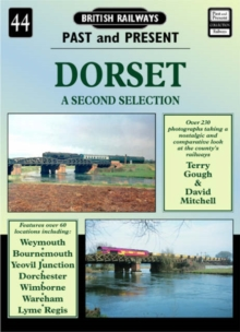 Dorset : A Further Selection, Paperback Book